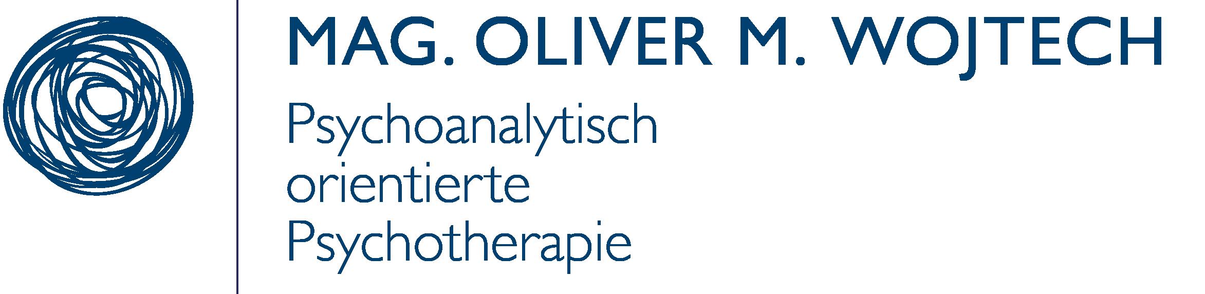 Mag. Oliver M. Wojtech